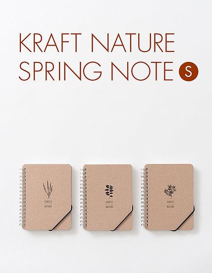 kraft nature spring note S