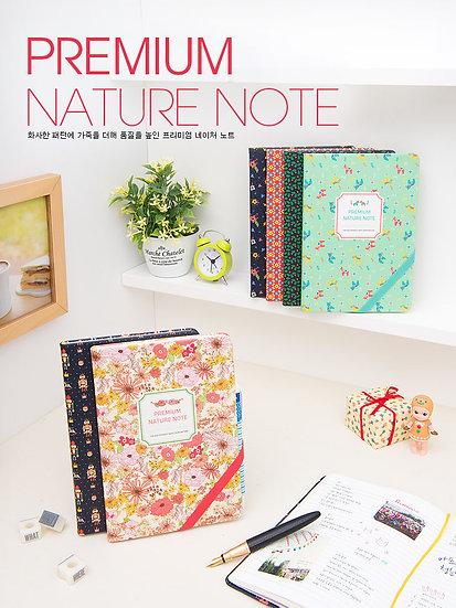 Premium Nature Note