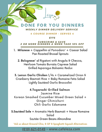 Fall 2021 done For You Dinners Menu.png