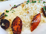 Basmati Rice with Potatoes