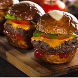Organic Beef Sliders