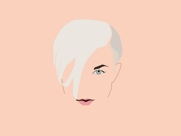 Robyn - illustration