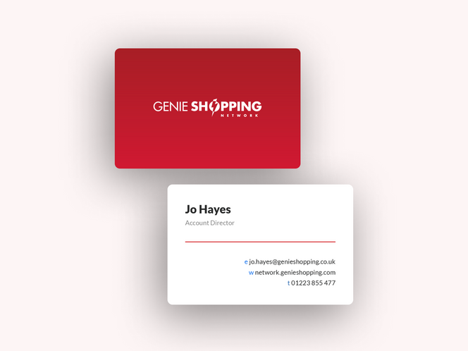 GSN business Card