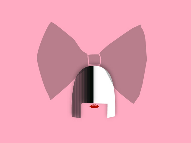 Sia-illustration