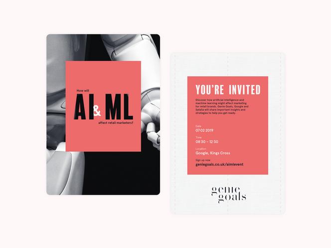 GG Event invite