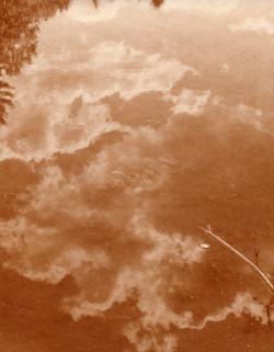 Kumo (clouds)