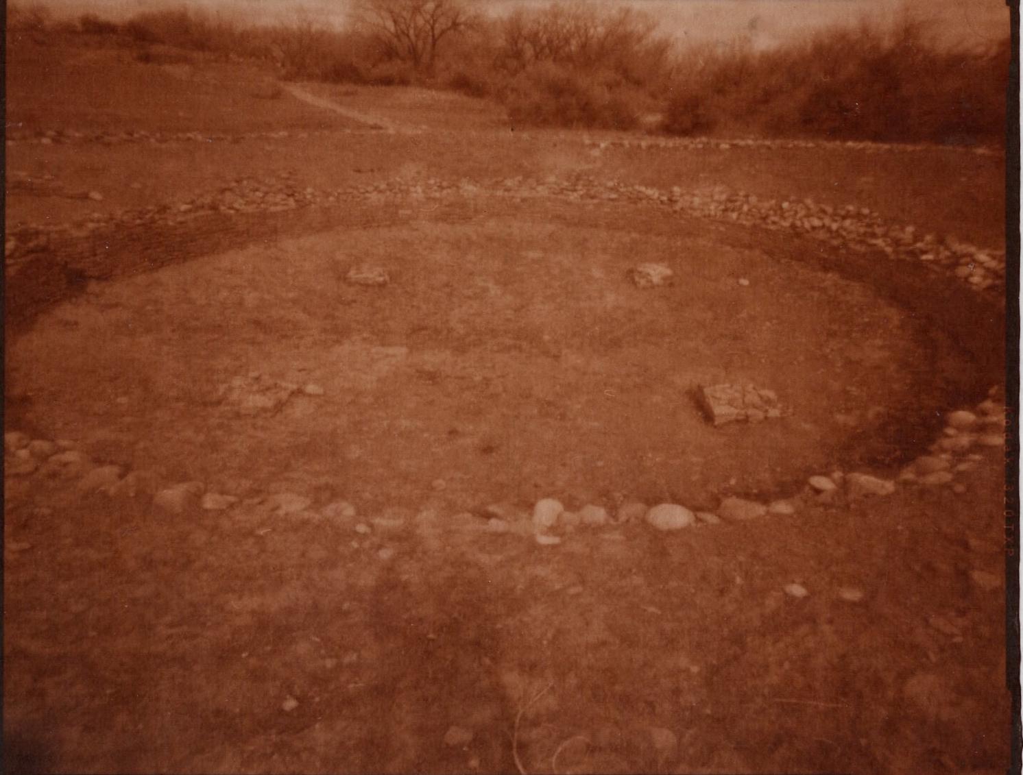 Salmon Ruins, NM