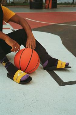 Campanha Rider x NBA