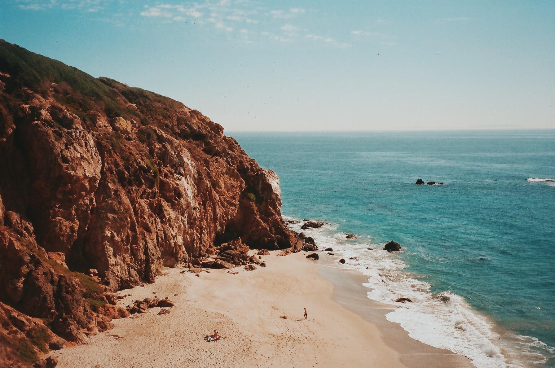 Malibu - CA