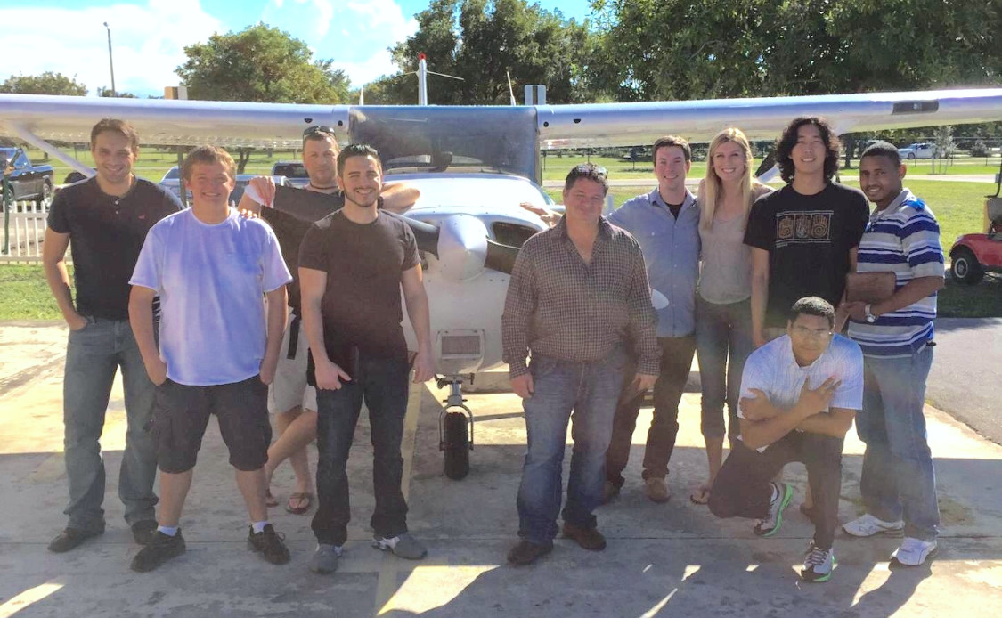 CFI Fast Track Programs - 5 Steps to Success