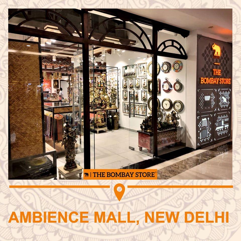 Ambience Mall, Vasant Kunj,2