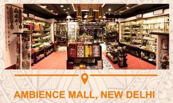 Ambience Mall, Vasant Kunj,3