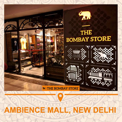 Ambience Mall, Vasant Kunj,1