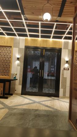 Hotel Park Regency (9)