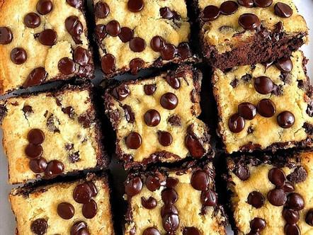 Домашно Брауни - Bez-gluten.com
