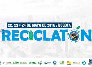 Reciclaton 2018