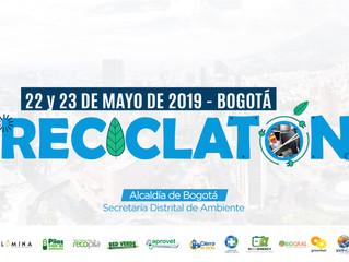 Reciclaton 2019