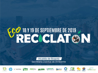 Eco-Reciclaton 2019