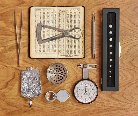 Diamond Tools Jewellery and Gemmology In