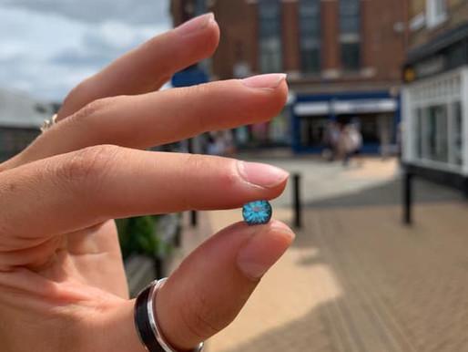 Focus on gemstone: APATITE