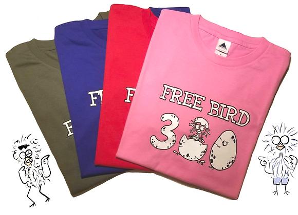 FREE BIRD 300 Tシャツ