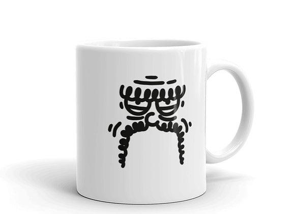 No Pot, No Coffee! マグカップ