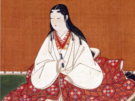 "Historical Characters - ""Ichi"""