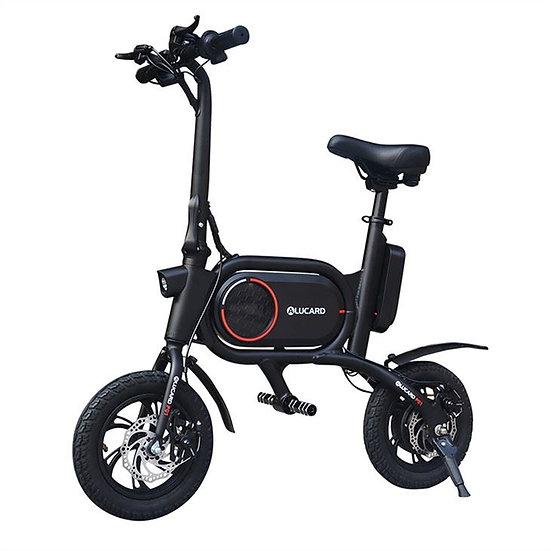 El-sykkel CS-P01