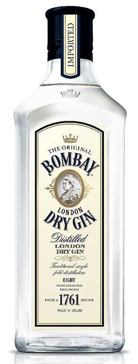 Bombay Dry Gin 0,7l