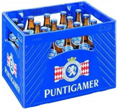 """Puntigamer Das """"bierige Bier"""" 0,5lx20"""