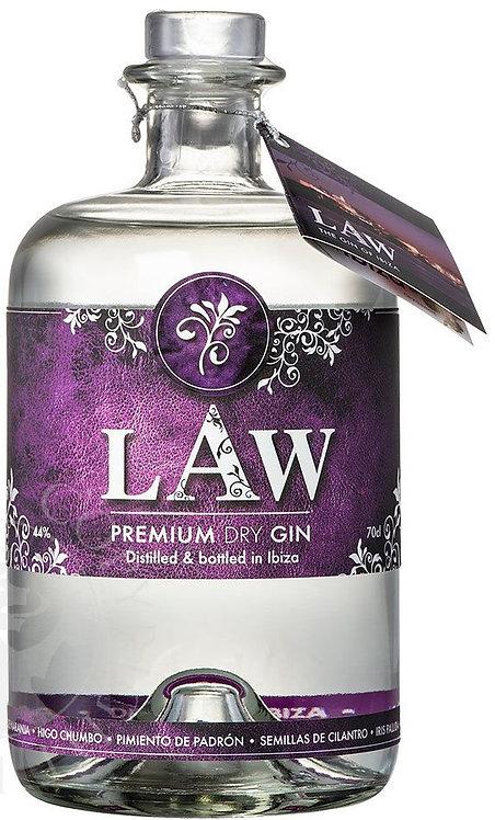 Law Gin 0,7l