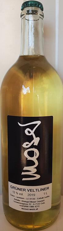 Grüner Veltliner Landwein 1,0l