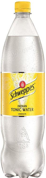 Sweppes Tonic 1,25l