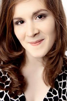 JULIA KATHERINE WALSH, soprano