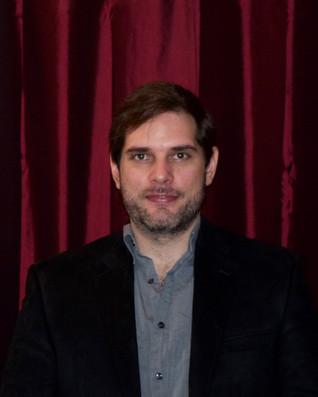 JEREMIAH BORNFIELD, composer