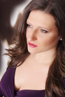 ANTONIA ERMOLENKO, soprano