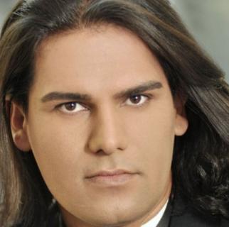 MICHAEL PEER, baritone