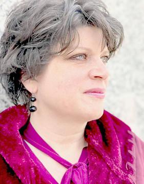 JENNIFER RODERER, mezzo-soprano