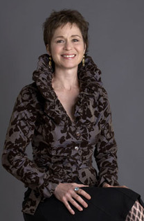 TRUDY CRANEY, soprano