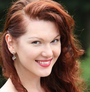 ALIYA KAMENSHIKOV, soprano