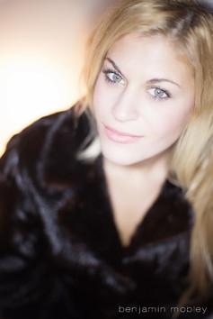 NINA KASSIS, soprano