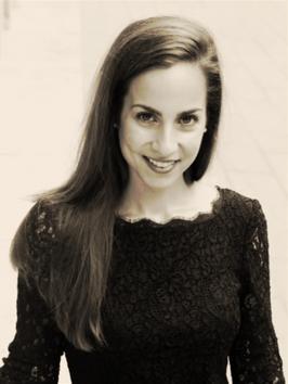 EMILY SKOUTELAS, soprano