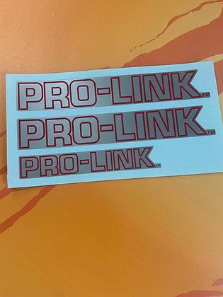 1988-89 TRX250R Pro Link