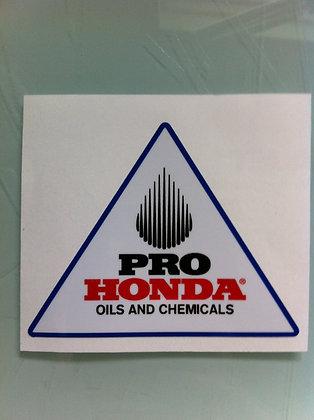 Pro Honda Chemicals