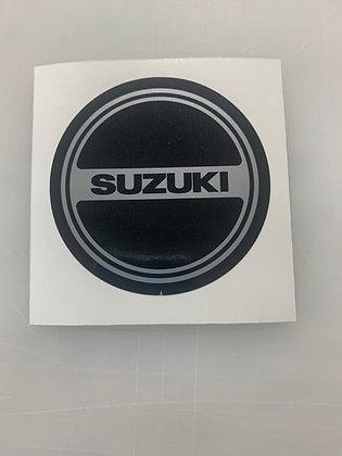 Suzuki 50 Recoil