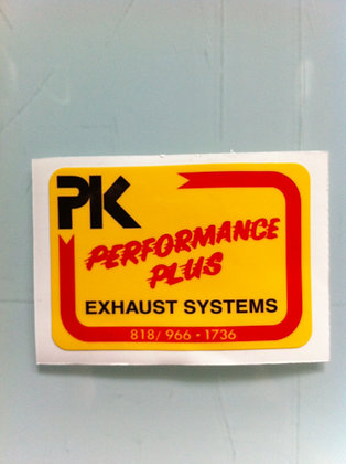 PK Exhaust