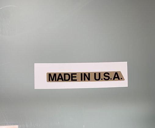TRX300FW Tan Camo Made in The U.S.A.