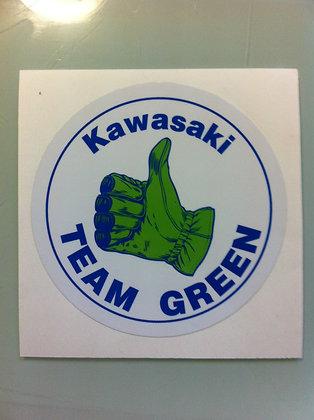 Team Green Thumb