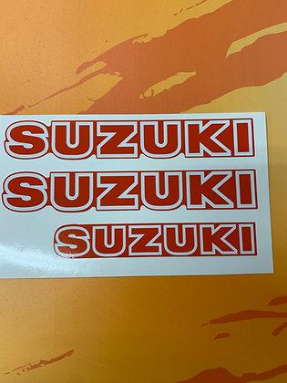 Suzuki LT125