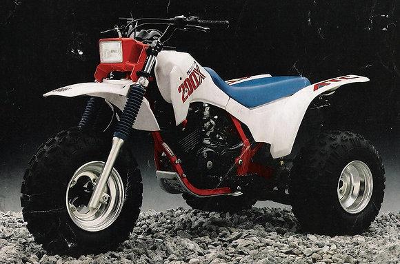 1987 ATC200X Full Kit